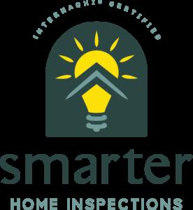 Smarter Home Inspections Logo
