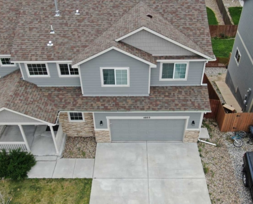 Damage Detectives Southern Colorado Home Inspection