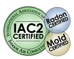 Damage Detectives Southern Colorado Home Inspection Indoor Air Quality Certified