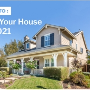 How to sell your home in 2021