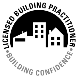 Licensed Building Practitioner - Building Confidence | Inquest Property Inspections