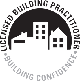 Licensed Building Practitioner - Building Confidence