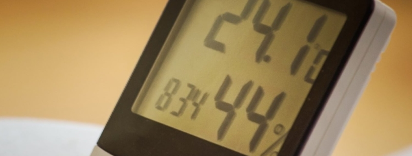 A Basic Guide to Humidity and Your Home: (Part 1)
