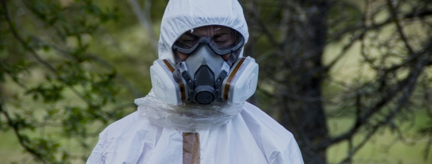 Podcast: Asbestos, How to Locate and Safely Deal with it