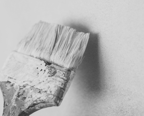 Podcast: How to Avoid Common Painting Mistakes and Paint Like A Pro