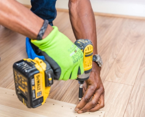 Podcast: How Having a Good Handyman Can Save You A Lot of Money