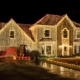Electrical Safety Tips for Installing Christmas Lighting Outside