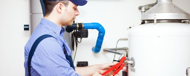 How Does My Water Heater Tank Work?