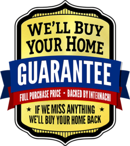 On the Level Southeastern Michigan Home Inspections InterNACHI Buy-Back Guarantee