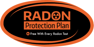 On the Level Southeastern Michigan Home Inspections Radon Protection Plan