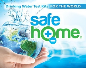 On the Level Southeastern Michigan Home Inspections Safe Home Water Testing