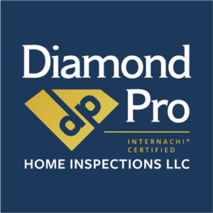 Diamond Pro Home Inspections Logo