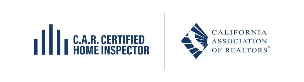 CAR Certified Home Inspector