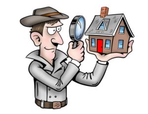 Advantage Property Inspection logo