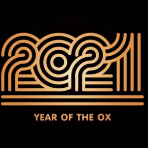2021 The Year of the Ox